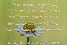 Carley/Lynette quotes