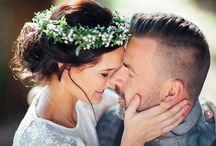 Hochzeit Fotoshooting Ideen