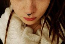 piercing/tattoo/dreads.