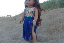 American girl dolls clothes