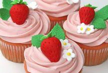 Strawberrry Shortcake Party