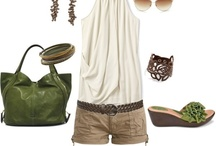 Outfits/cloths / by Amanda Gregory