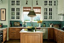 Whip it good! / Ideas for our kitchen / by Lola Colleen Watson