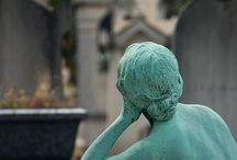 cementerios / by Leticia Tellechea