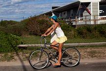 Bike Sartorialists / Bike selection from www.thesartorialist.com & bike fashion websites.