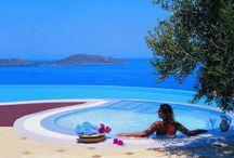 Ia-ți prietenii și zboară direct în Insula Creta! / Rezervă acum: http://goo.gl/o4BZQE