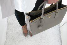 Bag Lady / by Kc Bradley