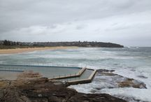 Northern Beaches / From the Coastline series