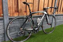 Basso Road Bike