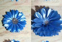 Bunga pita jepang