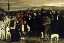 Gustave Courbet / Realismo