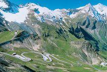 Plus belles routes du monde