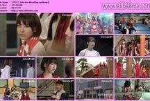Theater, 2017, 720P, AKB48, Drama, 豆腐プロレス