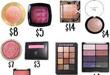 cheap top make up