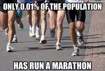 I am Trail Runner