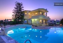 Villa Mary on the Web / Our listings on the Web
