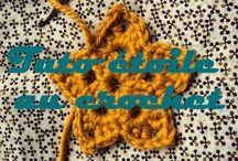 Crochet / by P'tits vikings