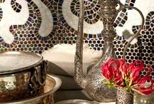 morroco style