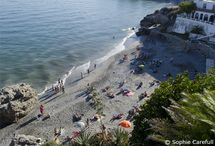 Malaga province / Places to visit in the Malaga province