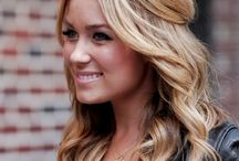Hairstyles  / For weddings. Half up half down hairstyles and up styles