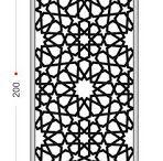 ornamenku masjid