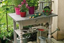 garden insparations