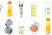Organic  makeup / Organic