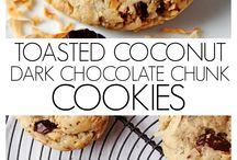 You have to try these Cookies!!! Yummy in your tummy!!! / by Cheryl Brunette