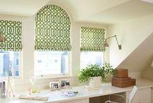 House: Curtains
