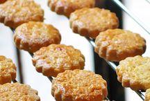 Biscuits-Pâtisserie