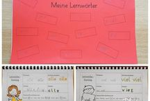 Schule-Deutsch-1-Klasse