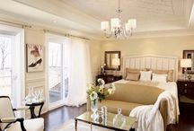Master Bedroom Dreams / Giving your ideas on what to look for when thinking about your master bedroom...