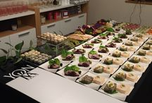 cooking / food catering