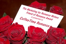 MFRW Resource Network / Valuable Resources, including low cost advertising, quality publishers and cover artists, for Authors. / by Marketing For Romance Writers (MFRW)