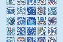 turk  motifleri