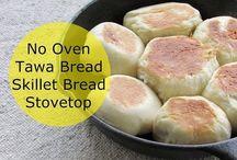 Mat uten ovn
