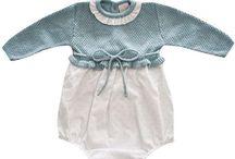 Baby boy romper suits