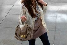 Winter Fashion / Warm up with all the coolest winter styles. Here are the best trendy accessories, great looking boots and shoes, and the freshest winter fashion.