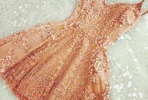 Dresses/Fashion
