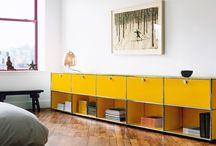 office storage/sideboards