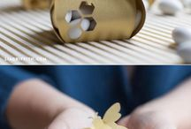 Bee crafting