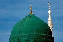 كم اشتاق لمدينة النبي محمد صلى الله عليه وسلم .