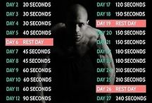 30day challenges