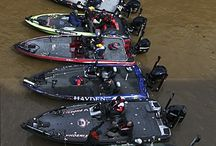 Bassboats