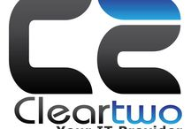 Design / Design work by Cleartwo