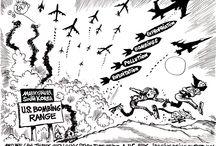 CorpWatch Cartoons