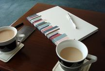 cuadernos / by Fergie Figueroa