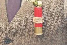 Wedding Ideas / Secret wedding décor and things / by Holly Walcutt