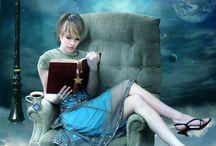 Books  / by Danielle Parker
