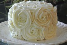 cakes / cake decorating